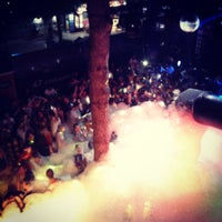 Photo taken at The Garden Night Club by uğur can k. on 8/12/2013
