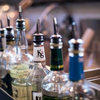 Carving Room Kitchen & Bar - Downtown-Penn Quarter-Chinatown ...