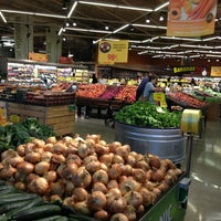 Photo taken at Mariano's Fresh Market by Nurdan o. on 6/1/2013
