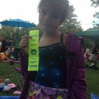 Photo taken at Wood Dale Swim Club by Danilo T. on 6/20/2013