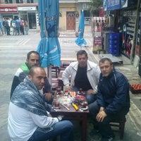 9/24/2013 tarihinde TC Serdar A.ziyaretçi tarafından Köfteci Fiko'de çekilen fotoğraf