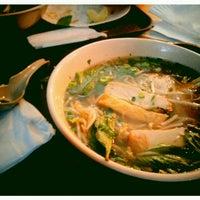 Foto tomada en Hanco's Bubble Tea & Vietnamese Sandwich por Stephanie L. el 4/26/2013