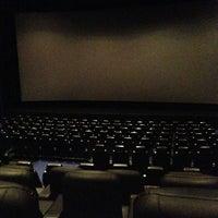 Photo taken at Vue Cinema by Virtual R. on 3/29/2013