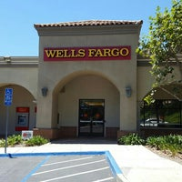 Photo taken at Wells Fargo Bank - La Costa by Bill K. on 7/9/2016