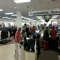 Photo taken at JCPenney by Bill K. on 11/4/2012
