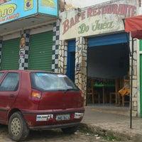 Photo taken at Bar do Juca - Cicero Dantas (BA) by Victor R. on 6/8/2013