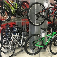 Photo taken at Transvision Bike Roma by Jesús T. on 7/16/2016