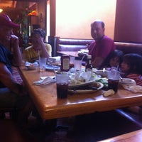 Photo taken at American Steakhouse by Cindy D. on 8/4/2013