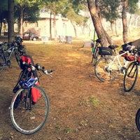 2/23/2014 tarihinde M E R T    ™ziyaretçi tarafından Süleymanlı Köyü Piknik Alanı'de çekilen fotoğraf