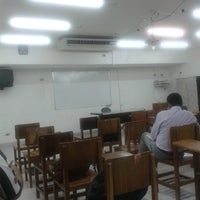 Photo taken at 4º Ano - Direito - SOPECE by Marcos Paulo F. on 5/6/2013