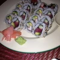 Photo taken at Japan Inn by Jeannette D. on 1/27/2013