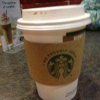 Photo taken at Starbucks At Barnes & Noble by Casandra K. on 6/8/2013
