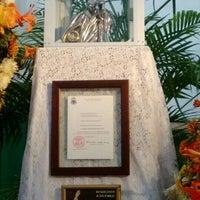 Foto tomada en Templo Expiatorio de Nuestra Señora de la Consolación por Andre0o0ta el 10/6/2015
