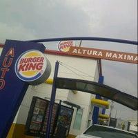Foto tomada en Burger King por Andre0o0ta el 6/30/2013