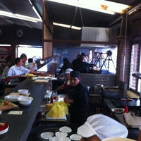 Photo taken at Beef Steak Texcoco by Xavier B. on 5/8/2013