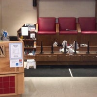 Photo taken at Shannon Smith's Shoe Shine by Nadine B. on 5/6/2013