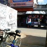Photo taken at Rua da Misericórdia by César A. on 1/31/2014