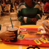 Photo taken at Food Court Mall Aventura Plaza by Miguel P. on 4/28/2013