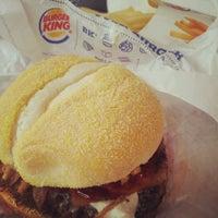 รูปภาพถ่ายที่ Burger King โดย Mariana D. เมื่อ 7/24/2013
