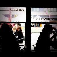 Photo taken at Bar Angeli by Ruy V. on 6/9/2013