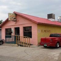 Photo taken at El Metate by Aimee V. on 7/4/2013