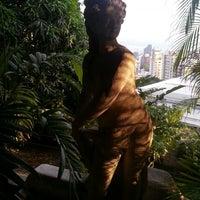Photo taken at Ateneo de Caracas by Yordi A. on 7/9/2013