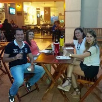Photo taken at Bar Açougue Sal Grosso by Caio B. on 11/8/2014