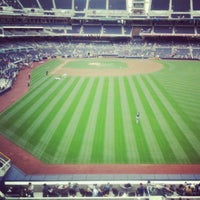 Photo taken at Petco Park by Jack P. on 6/12/2013