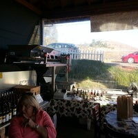 Photo taken at Lenora Winery by Jack P. on 1/11/2014