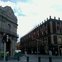 Photo taken at Museo de Medicina by Dani R. on 6/2/2013