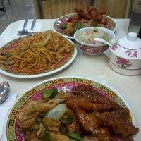 Photo taken at Salon China Restaurant by Dani R. on 7/1/2013