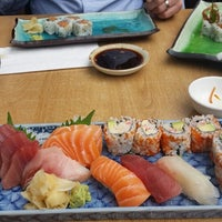 Photo taken at Chisou Japanese Restaurant by Justinas on 9/16/2014