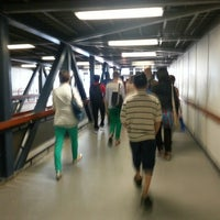 Photo taken at Lonsdale Quay SeaBus Terminal by Germany F. on 7/14/2013