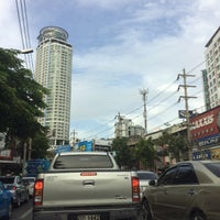 Photo taken at Phra Khanong Junction by Bank A. on 8/3/2015