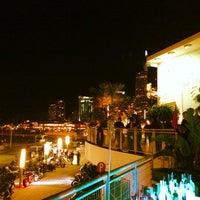 Photo taken at Bongo's by Felipe G. on 1/4/2013