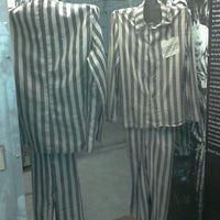 Photo taken at Museo del Holocausto-Shoá Buenos Aires by Luis Alfonso R. on 10/15/2013