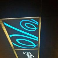 Photo taken at Eiscafé Venezia by Fatma K. on 8/14/2014
