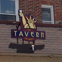 Photo taken at The Tavern On Liberty by Scott K. on 7/7/2013
