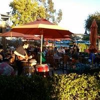 Photo taken at Tiburon Tavern by Dev on 8/3/2013