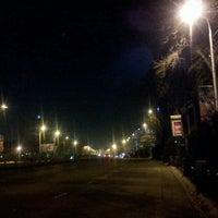 Photo taken at Mustaqillik shoh ko'chasi by Fera F. on 1/1/2014
