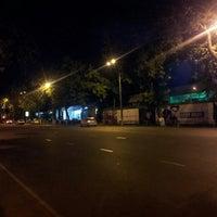 Photo taken at Mustaqillik shoh ko'chasi by Fera F. on 6/10/2013