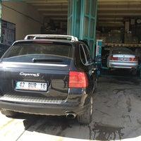 Photo taken at Otokan Range Rover Service by Celal E. on 2/11/2014