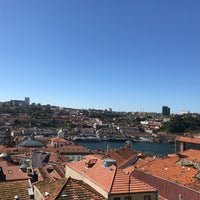 Photo taken at Miradouro da Vitoria by Dilara 🐰 on 4/6/2017