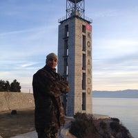 Photo taken at Eğirdir Dağ Komando Okulu Çok Maksatlı Kule by Kadirhan Ü. on 12/25/2015