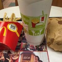 Photo taken at McDonald's by yoppy on 4/5/2016