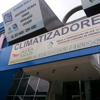 Photo taken at Briza climatizadores by Pedro Paulo d. on 2/11/2014