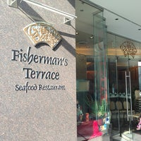 Photo taken at Fisherman's Terrace Seafood 釣魚台海鮮酒家 by Charles K. on 3/23/2013