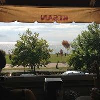 Photo taken at Keşan Kebap by Tâha on 7/7/2013