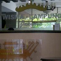 Photo taken at Wisma Lampung by vera z. on 9/14/2012