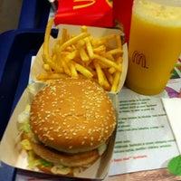 Photo taken at McDonald's by Tijana R. on 5/22/2013